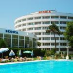 Hotel Scoica, Jupiter