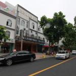 Yun Hai Garden Hotel, Beihai