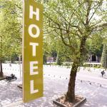 Logis Hôtel Duquesne, Nantes