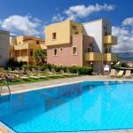 Frixos Hotel, Malia