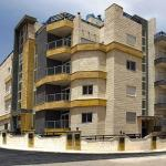 Lijam Apartments, Amman