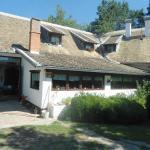 Guest House Tara, Čerević