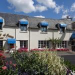 Hotel Pictures: Hôtel de France - Restaurant Les Rois de France, Contres