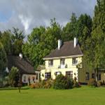 Glenview House,  Ballinamore