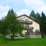 Pension Migr, Harrachov