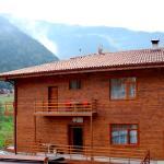 Sen Villa Motel,  Uzungol