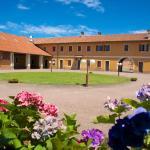 Borgo Zelata, Bereguardo