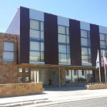 Hotel Pictures: Nuevo Hotel Constitucion, Constitución