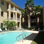Las Verandas Condominiums - by Island Services,  South Padre Island