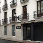 Apartamentos Turísticos Sagasta, Logroño