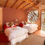 Hotel Poblado Kimal, San Pedro de Atacama