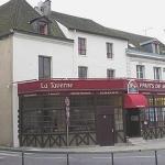 Le Coche De Briare, Montargis