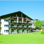 ホテル写真: Hotel Edelweiss, インスブルック
