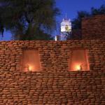 Terrantai Lodge, San Pedro de Atacama