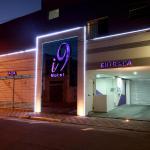 I9 Motel (Adult Only), Santos
