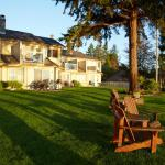 Hotel Pictures: Madrona Beach Resort, Parksville