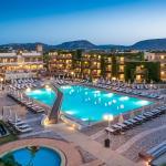 Bella Beach Hotel, Hersonissos