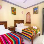 Koox Playa Hotel, Playa del Carmen