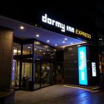 Dormy Inn Express Sendai Hirose Dori, Sendai