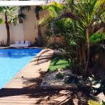 Villa Samarinada 3,  San Antonio Bay
