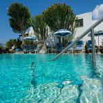 Hotel Imperamare,  Ischia