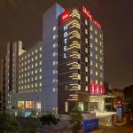 ibis Bengaluru City Centre - An AccorHotels Brand,  Bangalore