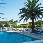 Hotel Pictures: Lago Playa, Es Pujols