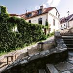 Apartment historické centrum, Znojmo
