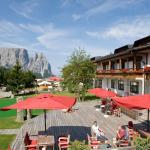 Seiser Alm Plaza,  Alpe di Siusi