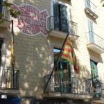 El Jardi, Barcelona