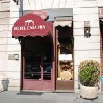 Hotel Casa Mia, Milan