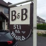 Sli Na Mara, Galway