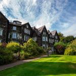 Derwent Manor Apartments, Keswick