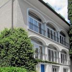 Casa del Sole, Locarno