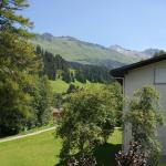 Hotel Pictures: Fewo Buzzi, Churwalden