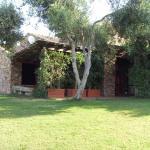 Villa Bea, Chia