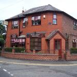 Butterfly Guest House,  Cheadle