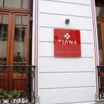 Tiana Hotel Boutique,  Buenos Aires