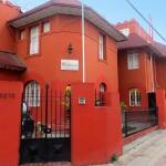 Hostal Almenas,  Santiago