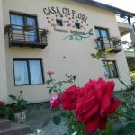 Pensiunea Casa cu Flori, Cisnadioara