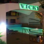 Vicky Apartments, Nikiana