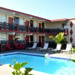 Casa Del Sol Motel, Wildwood