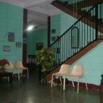 Guesthouse Dos Molinos B&B, San Pedro Sula