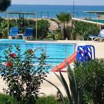 Hotel Grün, Kızılot
