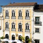 Hotel Villa Bahia, Salvador