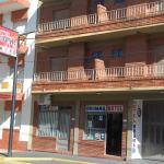 Фотографии отеля: Hotel Brumar, Санта-Тересита