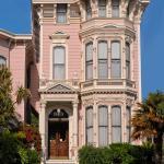 Inn San Francisco, San Francisco
