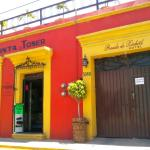 Posada de Xóchitl - Centro, Oaxaca City
