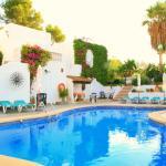 Hotel Pictures: Villa Columbus, Paguera
