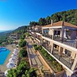Natura Club Hotel & Spa,  Kyparissia